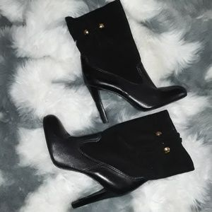Brand new Tory Burch booties